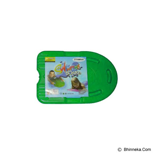STAMINA Swimming Board [ST-202-958G] - Green - Other Exercise